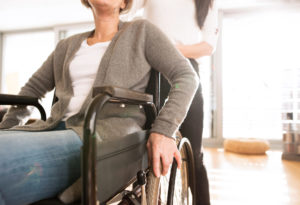 Elder Care Services Moving to Managed Care